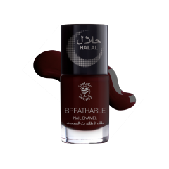 Everyday Essentials  Breathable Nail Enamel 803