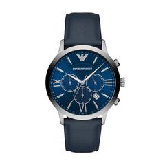 Emporio Armani Giovanni Men's Watch Blue AR11226