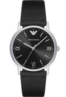 Emporio Armani Kappa Men's Watch Black AR11013