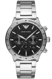 Emporio Armani Men's Watch Black AR11241