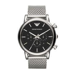 Emporio Armani Men's Watch Black AR1808