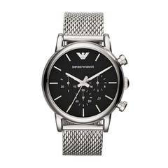 Emporio Armani Men's Watch Black AR1811
