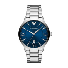 Emporio Armani Men's Watch Blue AR11227