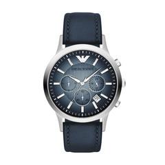 Emporio Armani Men's Watch Blue AR2473