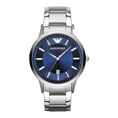 Emporio Armani Renato Men's Watch Blue AR11180