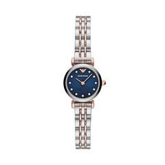 Emporio Armani Women's Watch Blue AR11222