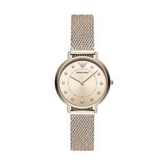 Emporio Armani Women's Watch Gold AR11129