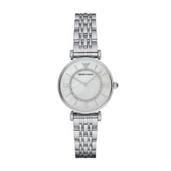 Emporio Armani Women's Watch White AR1908