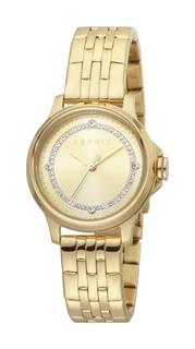 Esprit Watch Lady GLD Bracelet  ES1L144M0085