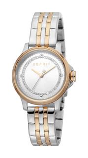 Esprit Watch Lady  SS/RG Bracelet ES1L144M0115