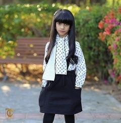 EVE CHILDREN Designer Dress-5 years