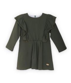 EVE CHILDREN Designer Dress-2 years