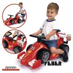 Feber Rideon Moto Ferrari F2012