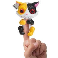 Fingerlings Grimlings - Scaredy Cat