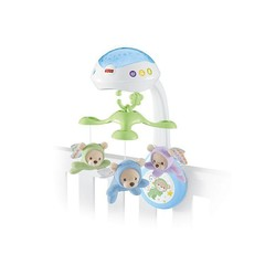 Fisher-Price Core Projection Mobile