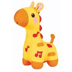 Fisher Price Core Soothing Giraffe Plush