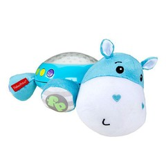 Fisher-Price Cuddle Projection Soother