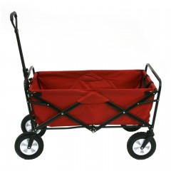 Foldable Camping Wagon