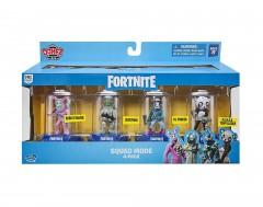 Fortnite Domez Squad Mode 4 Pack Asst