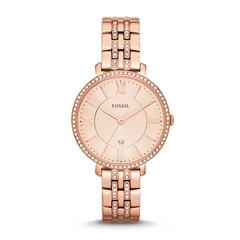 Fossil Jacqueline Women's Watch Bronze  ES3546