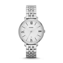 Fossil Jacqueline Women's Watch White ES3433