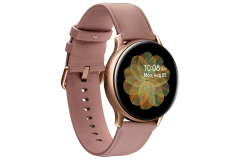 Galaxy Active 2 40 mm Steel Gold