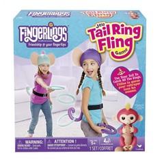 Game Fingerlings Tail Toss