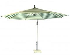 Garden Umbrella -33, Size: 3x0M, Col: Stripe