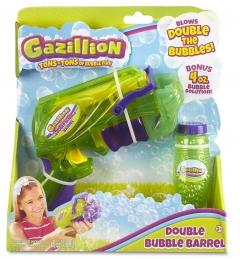 Gazillion Double Bubbles Barrel