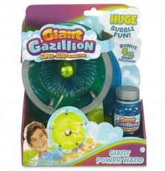 Gazillion Giant Bubbles Power Wand