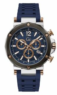 Gc Gent BLUE RSTR  Y53007G7MF