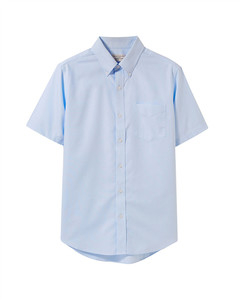 Giordano  Men' s Wrink Le-Free  Short   Sleeve  Shirt S
