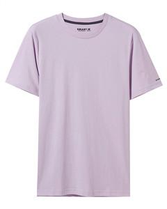 Giordano Men's Short sleeve crewneck T-shirt M