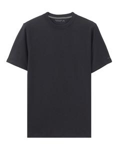 Giordano Men's Short sleeve crewneck T-shirt S