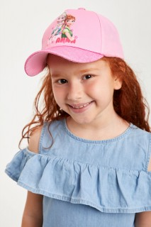 Girl Hat PINK