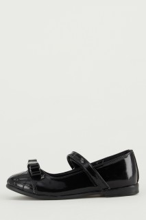 Girl Shoes BLACK 24