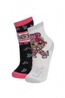Girl Socks KARMA 23 - 28