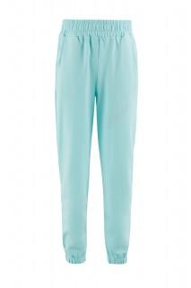 Girl's Trousers LT.BLUE 4/5