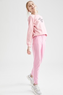 Girl's Trousers PINK   4/5