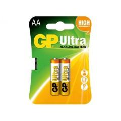 Gp Ultra Alkaline Aa-2