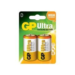 Gp Ultra Alkaline D-2