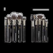 Girls Tools 10 Piece Premium Brush Set