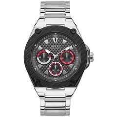 GUESS Carbon Fiber Dial Men's Multi-function Watch W1305G1