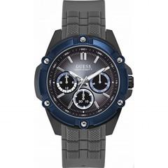 GUESS Watch Men's BOLT W1302G3
