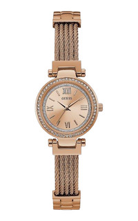Guess Watches Women'S Rose Watch W1009L3