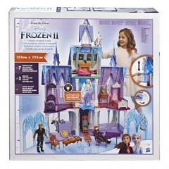 Hasbro Disney Frozen 2 Ultimate Arendelle Castle Playset