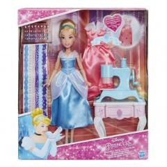 Hasbro Disney Princess Cinderella With Story Accessory