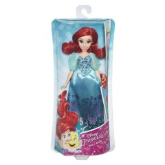Hasbro Disney Princess Classic Ariel Fashion Doll