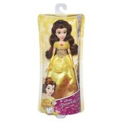 Hasbro Disney Princess Classic Belle Fashion Doll