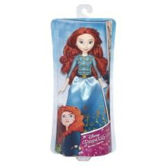 Hasbro Disney Princess Classic Merida Fashion Doll